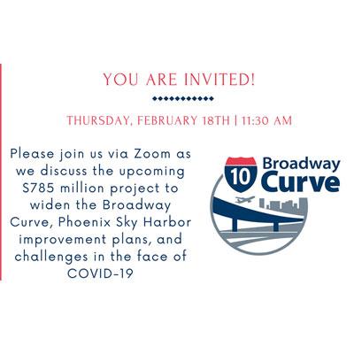 Broadway Curve / Sky Harbor Improvement Meeting